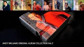 andy williams original album collection Vol.2   スカボロー・フェア 1968