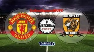 Manchester United Vs Hull City - Match Preview -
