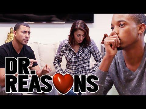 Bush Gardens - Dr. Reasons Ep. 29 w/Spoken Reasons
