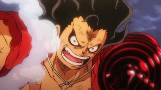 Download One Piece : Stampede Theme Song 『 AMV 』 - GONG Full