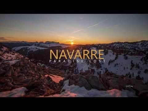NAVARRA Paradise lost - TXEMA ORTIZ