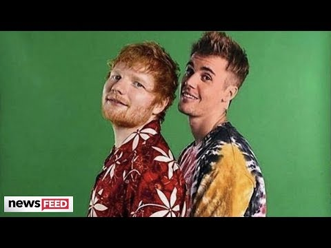 Billy the Kidd - Justin Beiber Confirms Epic Collaboration with who?