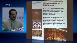 Concept And Idea Of Wood Carving In Traditional Malay Architecture Of Malaysia