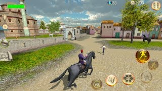 Zaptiye the Ottoman Counter Assassin (by Pilav Prodüksiyon) - Part 1- Android Gameplay [HD] screenshot 1