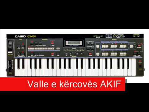 AKIF Valle e Kercoves