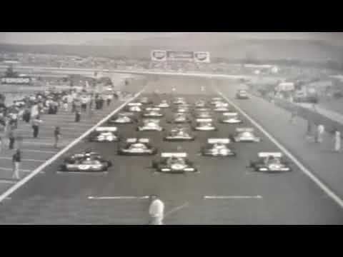 FRENCH GP 1971 ORTF