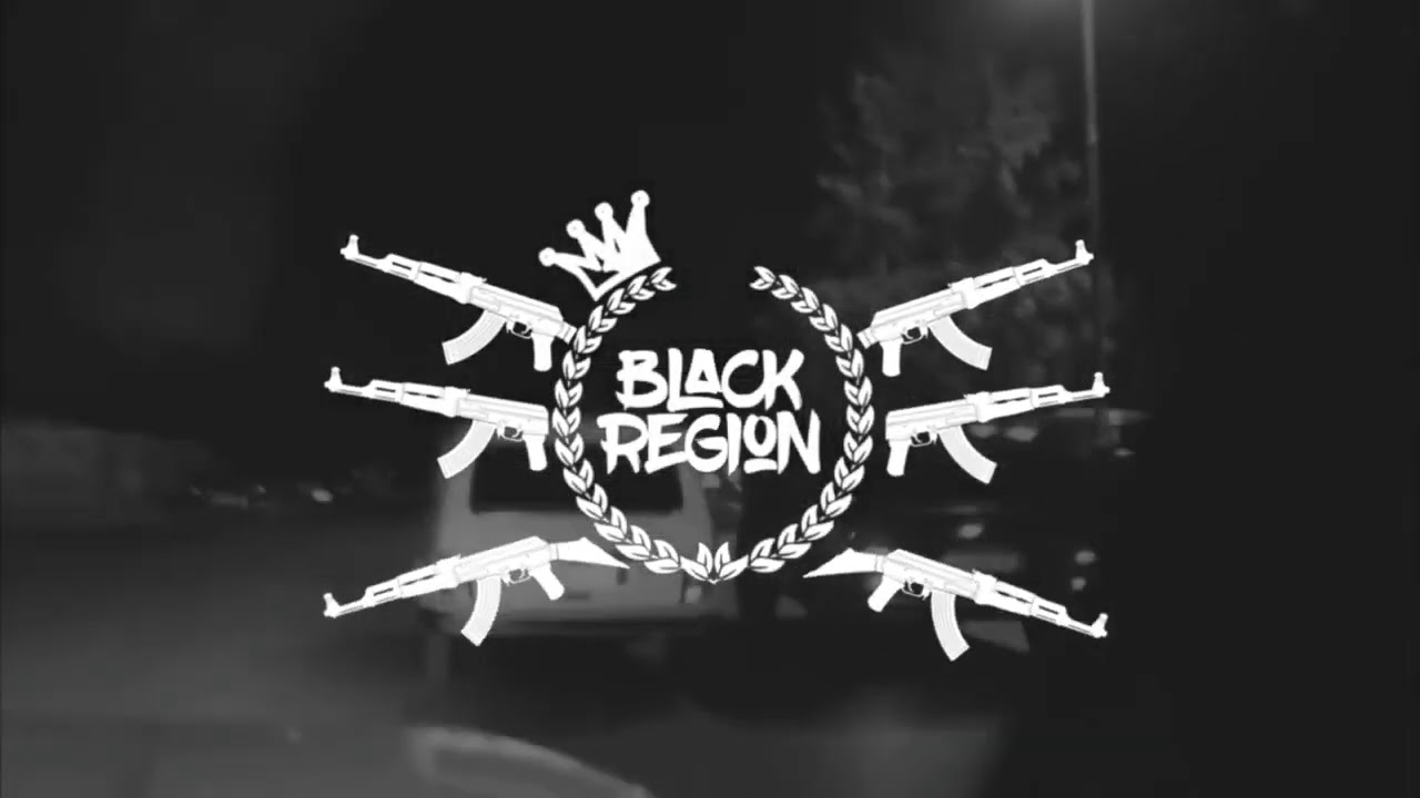 BLACK REGİON SÜR AY QARDAŞIM MEGABEATSZ REMİX
