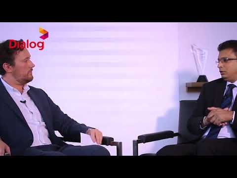 The Group CEO of Dialog Axiata explains why digital and financial inclusion of women is important