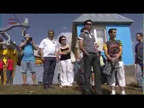 АРМЕНИЯ: ГОРОД ДЖЕРМУК (филм про джермука. переведенные на русский язык)