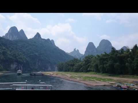 Li River 2016 China