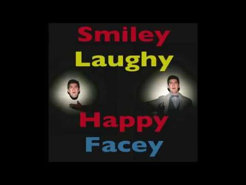 """""""Operatic Interlude"""" by Mister Tim from SMILEY LAUGHY HAPPY FACEY"""