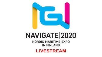 Navigate 2020, Livestream