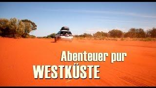 WESTKÜSTE - Das wahre Australien | Backpacking