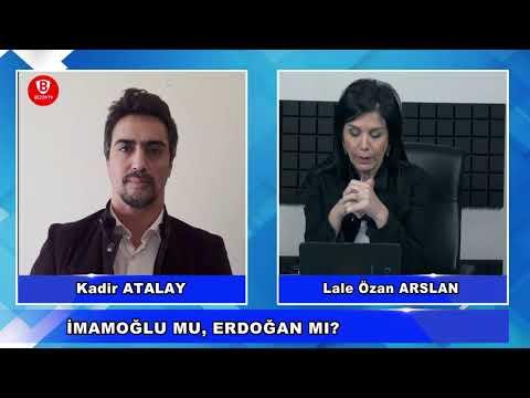 İmamoğlu Mu, Erdoğan Mı? PİAR Anketini Kadir Atalay Açıkladı