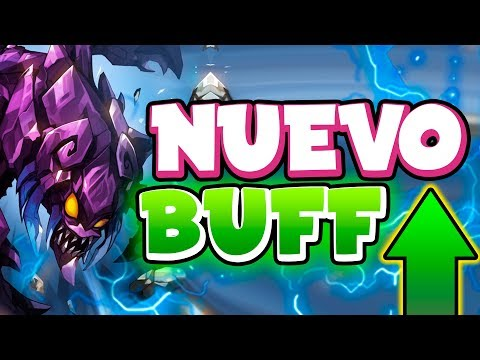 ¡¡TREMENDO BUFF PARA SKARNER!! | ¡¿VOLVERÁ AL META?! | LoL | SeVenJungle