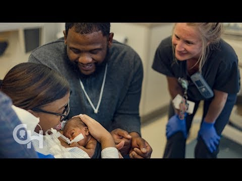 Bronchopulmonary Dysplasia: Care for Chronic Lung Disease in Infants