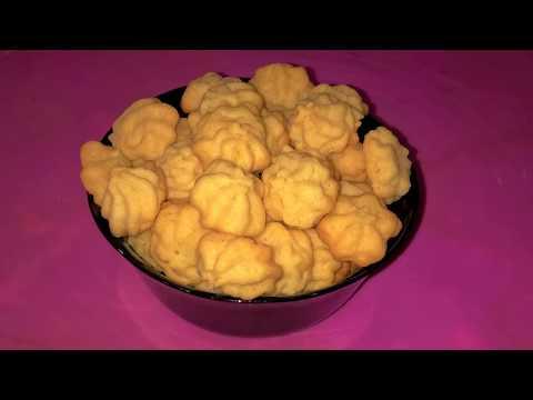 Печенье на майонезе. Домашнее печенье к чаю. Простое и очень вкусное!