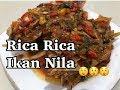 - Rica Rica Ikan Nila  Resep & Cara Membuat