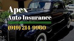 Apex Auto Insurance