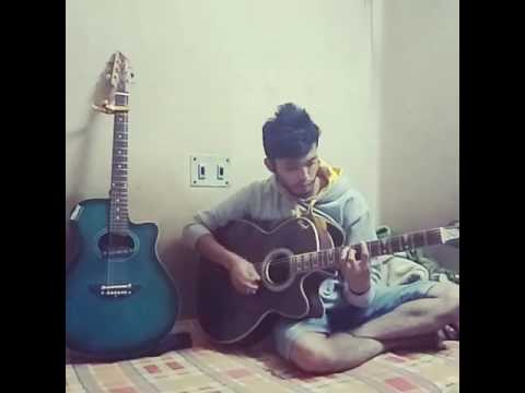 ♪ আগুনপাখি ♪ cover demo by Rajarshi Paul thumbnail