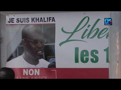 AFFAIRE KHALIFA SALL :  Chronique d