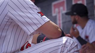 Texas Tech Baseball vs. Stetson: Recap (L, 7-5) | 2019