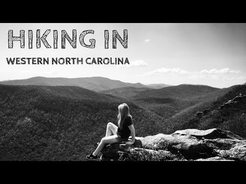 Top Hikes In Western North Carolina - The Blue Ridge Mountains
