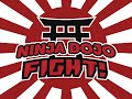 Ninja Dojo Fight! 4 Player Game