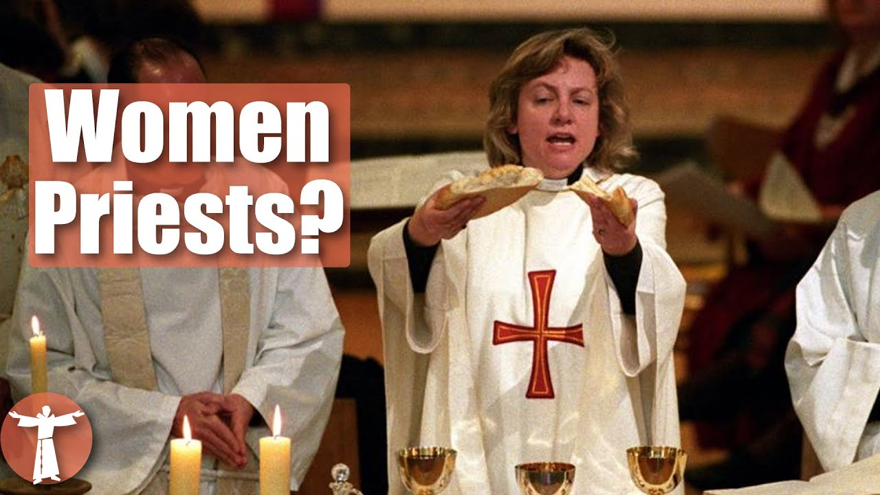 Pope Francis: Ministries of lector and acolyte to be open to women