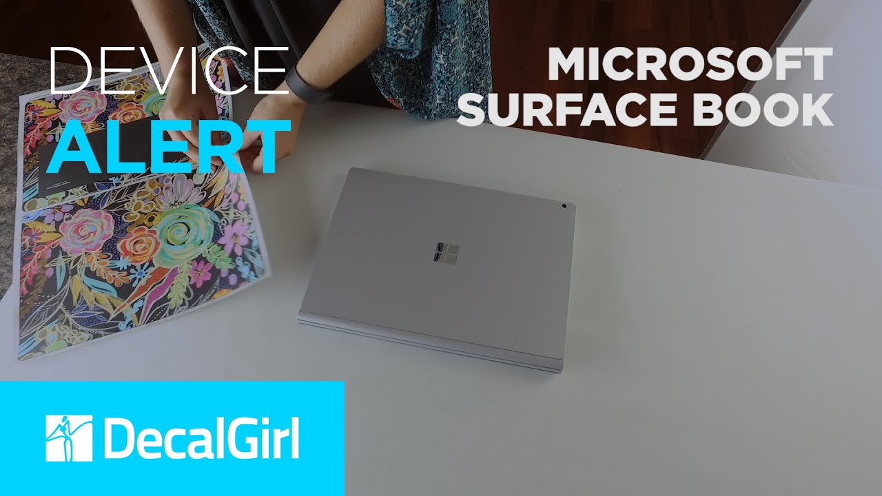 device alert microsoft surface book skins now available at