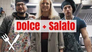 RICETTA FIT Dolce + Salato | Barretta proteica + French toast