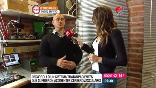Buen día Uruguay - Sergio Olivieri 18 de Noviembre de 2016