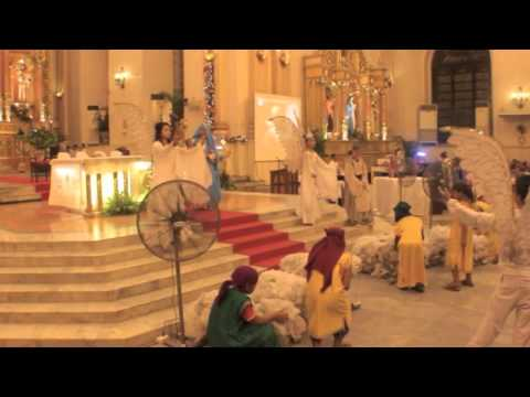 Christmas at Cathedral (The Nativity)
