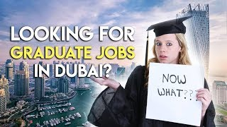 Job for freshers in Dubai.