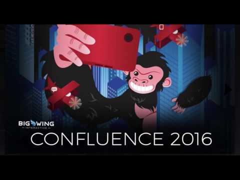 """Erin Yarbrough - """"53 ways to tell your story beyond a press release"""" - Confluence Conference 2016"""