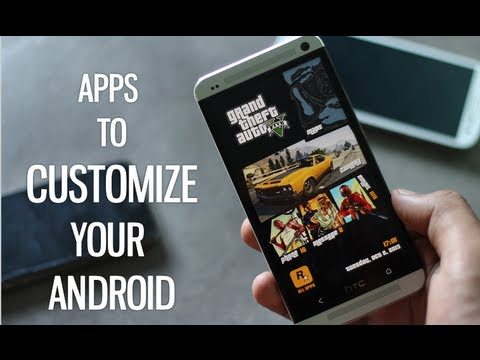 Image result for android devices allows customization
