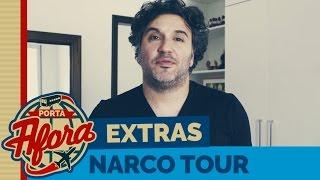 Vídeo - América do Sul (Extras – Narco Tour)