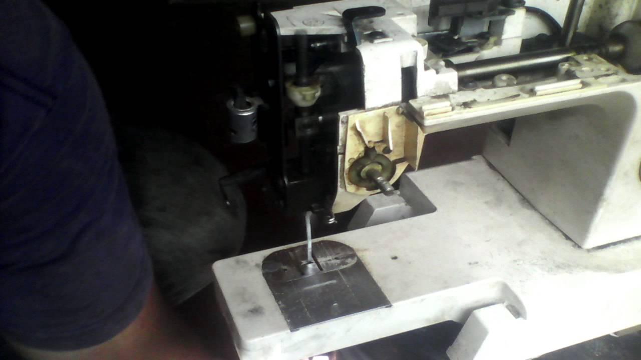 Sierra segueta electrica casera reciclando maquina para - Maquinaria para relojes de pared ...
