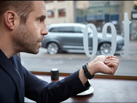 The Future Is Now: Volvo Cars And Microsoft Enable People To Talk To Their Cars