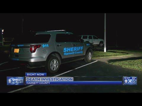 Harnett County authorities ID body found in woods