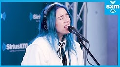 "Billie Eilish - ""When The Party's Over"" [LIVE @ SiriusXM]"
