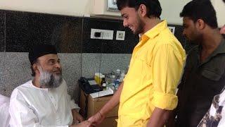 Repeat youtube video Thanseer Koothuparamba New Malayalam Mappila Album Song 2015   Abdul Nasar Madani 
