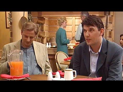 Alan Offends The Irish   I'm Alan Partridge   BBC