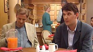 Alan Offends The Irish | I'm Alan Partridge | BBC