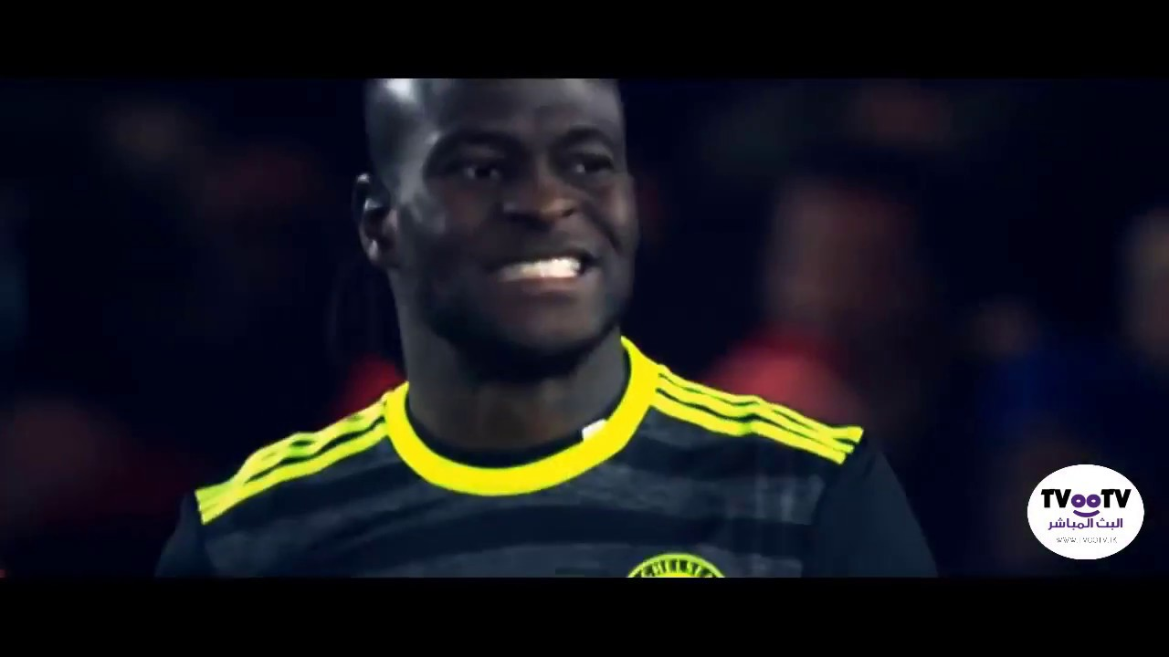 Victor Moses • Best Skills And Goals 2018 • Chelsea FC