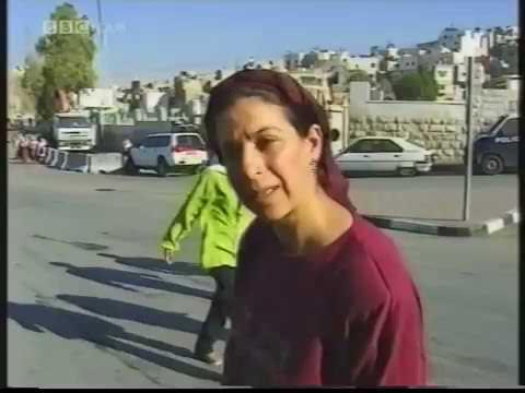 Israel Settlers Documentary