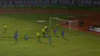 San Luis vs Universidad de Chile