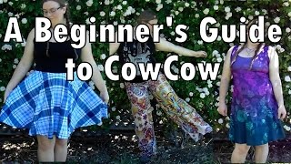 A beginner's guide to CowCow including reviews on some basic pieces...