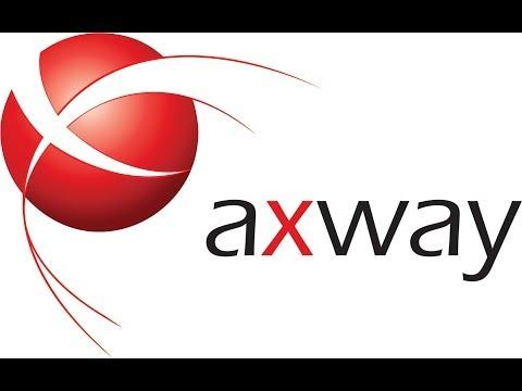 Axway Suite