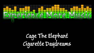 Cage The Elephant Top 10 Greatest Hits